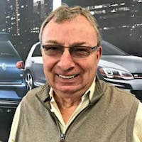 Frank Lauria at Lauria Hyundai
