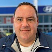 Murray Gentles at Lauria Hyundai