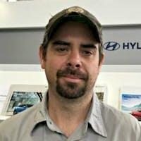 Adam Andrus at Lauria Hyundai