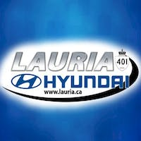 Nathan Russell at Lauria Hyundai