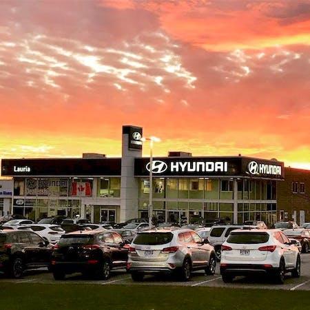 Lauria Hyundai, Port Hope, ON, L1A 2V6