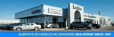 Leduc Chrysler, Leduc, AB, T9E 7A7