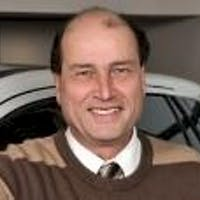 Denis  Duhaime at Lincoln Heights Ford