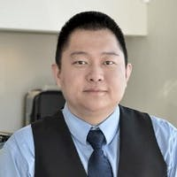 Clark Li at Lincoln Heights Ford