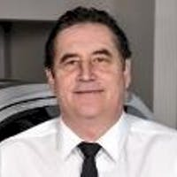 Mike Duhaime at Lincoln Heights Ford