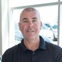 Mike Maclean at Lincoln Heights Ford