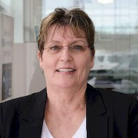 Dianne Muldoon at Finch Chevrolet Cadillac Buick GMC