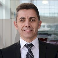 Paul Rodrigues at Finch Chevrolet Cadillac Buick GMC