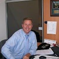 James Kavanagh at Coast Honda