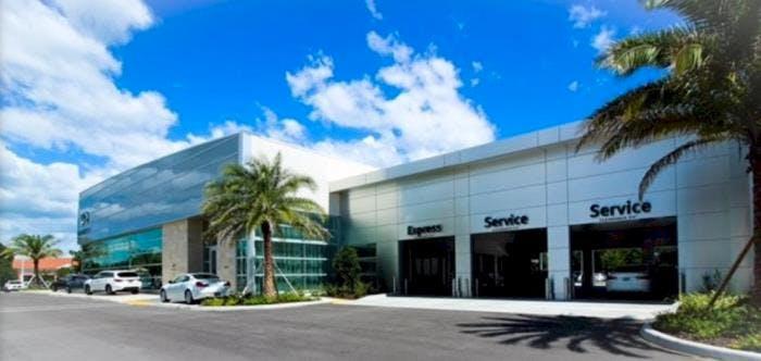 INFINITI of Sarasota, Sarasota, FL, 34233
