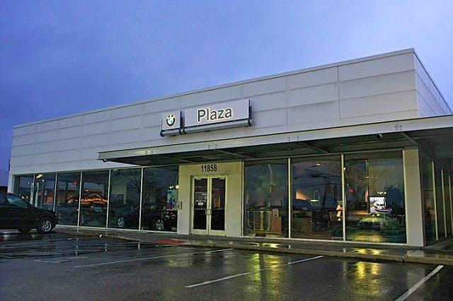Plaza BMW, Creve Coeur, MO, 63141
