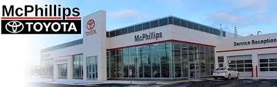 McPhillips Toyota, Winnipeg, MB, R2V 4J7
