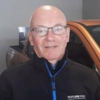Mark Faul at Future Ford