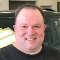 Bob  Mund at Future Ford - Service Centre