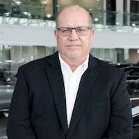Ridley Wetton at Mercedes-Benz London