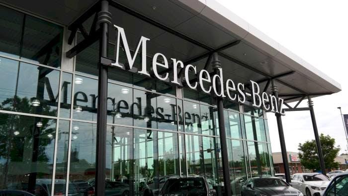Mercedes-Benz London, London, ON, N6C 4X5