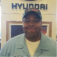 Frankie Johnson at Coastal Hyundai