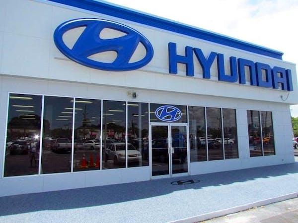 Coastal Hyundai, Melbourne, FL, 32901