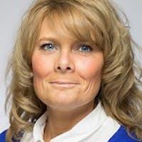 Karen Germscheid at Wheaton Honda