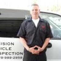 Dave Ashe at BCS Auto Sales