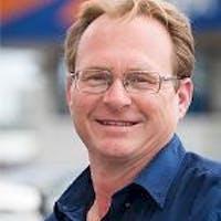 John Williams at BCS Auto Sales
