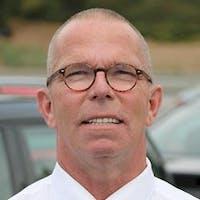 Brad  Timmath at BCS Auto Sales