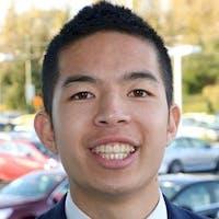 Winson Li at BCS Auto Sales