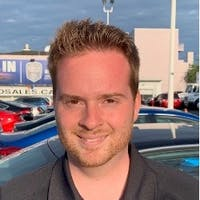 Douglas Serfas at BCS Auto Sales