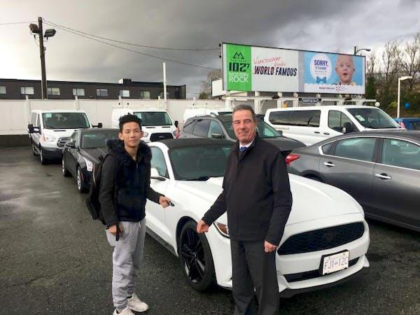 BCS Auto Sales, Vancouver, BC, V6P 5Z9