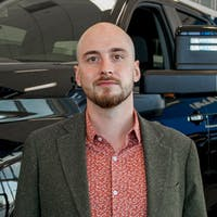Ryan Ayotte at Sherwood Park Chevrolet