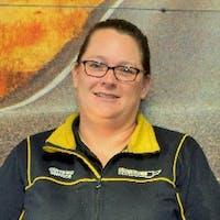 Christina Kauffman at Sherwood Park Chevrolet