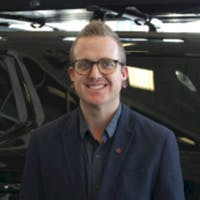 Scott Pierce at Sherwood Park Chevrolet