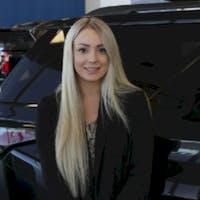 Tenille Melenka at Sherwood Park Chevrolet