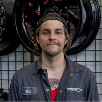 Matt Eiswerth at Sherwood Park Chevrolet