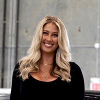 Jacey Todd at Sherwood Park Chevrolet