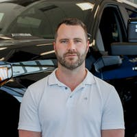 Aaron  Bryden at Sherwood Park Chevrolet