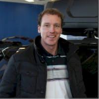 Jordan  Campbell at Sherwood Park Chevrolet