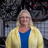 Lynn Dear at Sherwood Park Chevrolet