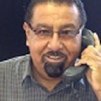 Marcial Mercado at Coggin Honda of Orlando - Service Center