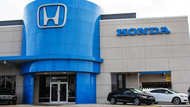 Coggin Honda of Orlando, Orlando, FL, 32837