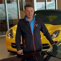 Jim McEwen at Northgate Chevrolet Buick GMC Ltd
