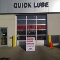 Quick Lube Centre at Northgate Chevrolet Buick GMC Ltd