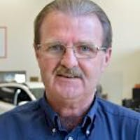 Al Banks at Northway Ford Lincoln