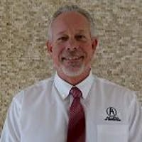 Dan  Surges  at Acura of Brookfield - Service Center