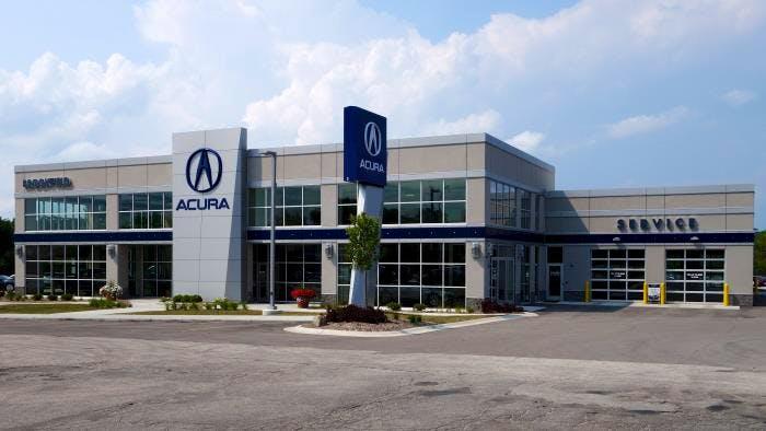 Acura of Brookfield, Brookfield, WI, 53045