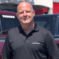 Scott Robb at O'Connor Dodge Chrysler Jeep RAM