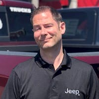 Clayton  Fisher at O'Connor Dodge Chrysler Jeep RAM