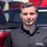 Brad Smith at O'Connor Dodge Chrysler Jeep RAM