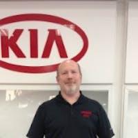 Bill McKim at Lockwood Kia