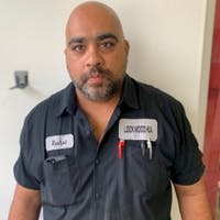 Rashad Farooqui at Lockwood Kia